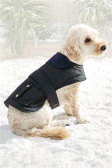 Country Dog Jacket