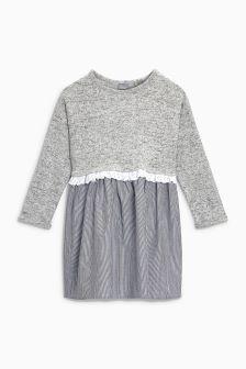 Stripe Dress (3mths-6yrs)