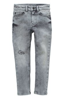 Smokey Wash Super Skinny Jeans (3-16yrs)