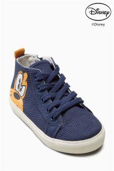Pluto™ Skate Chukka Boots (Younger Boys)