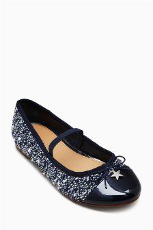 Ballet Shoes (Older Girls)