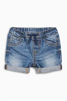 短裤 (0个月-2岁)
