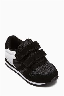 Marathon Fashion Trainers (Younger Boys)