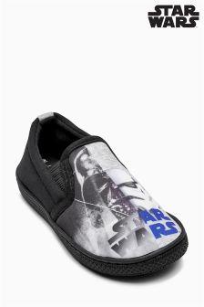 Star Wars™ Slippers (Older Boys)