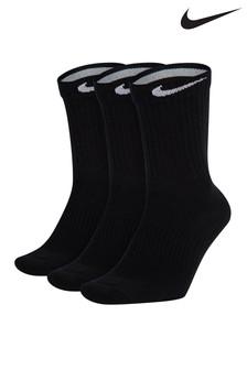 Nike Lightweight Crew Socks Three Pack