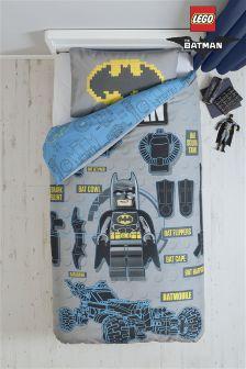 Lego™ Batman ベッドリネンセット
