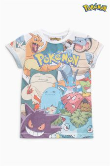 Pokemon™ T-Shirt (3-14yrs)