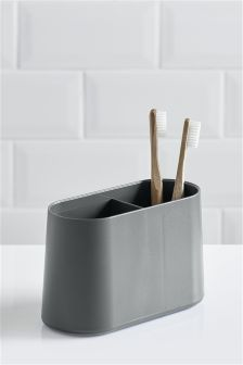 Toothbrush Tidy Studio Collection By Next