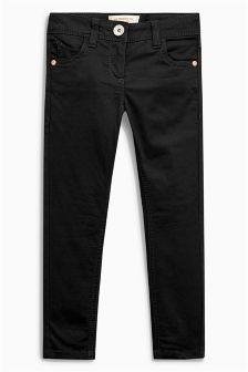 Soft Handle Skinny Jeans (3-12yrs)
