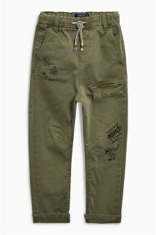 Trousers (3-16yrs)