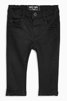 Soft Stretch Trousers (3mths-6yrs)