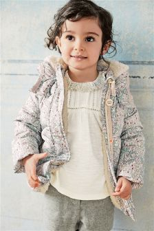 Buy Older Girls Younger Girls coats and jackets from Next Chile