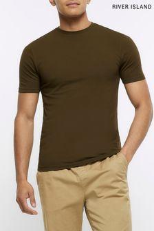 Puma® Black/Blue Suede