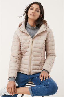Dupont Short Jacket