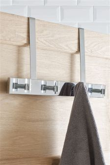 Collection Luxe By Next 2 in 1 Hooks