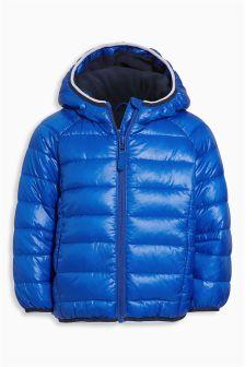 Дутая куртка (3 мес.-6 лет)