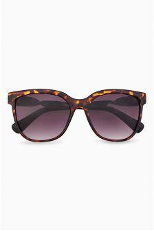 Twist Arm Sunglasses