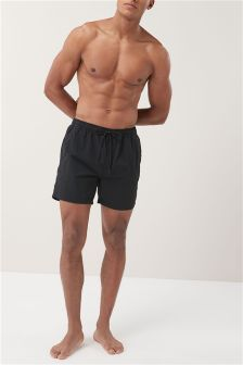Premium Basic Swim Shorts