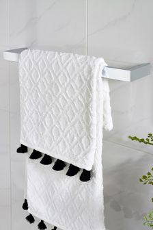 Moderna Towel Rail