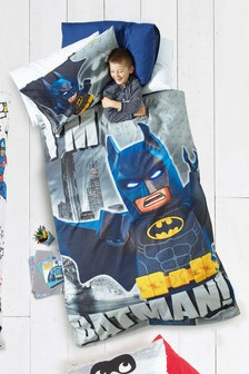 Lego™ Batman® Bed Set