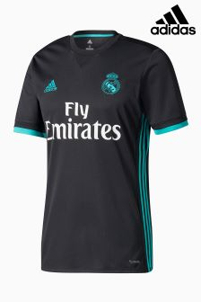 adidas Real Madrid 2017/18 Jersey