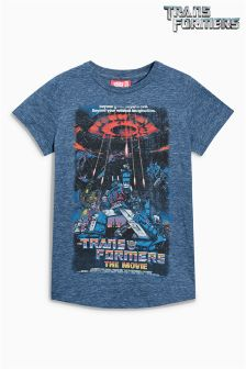 Koszulka Transformers (3-14 lat)