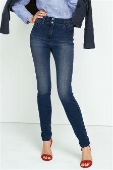 Buy highwaistenhancer Women's Jeans from Next Bulgaria