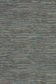 Elastic Block Heel Loafers