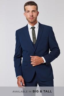 Suit: Jacket