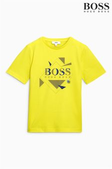 BOSS Graphic T-Shirt