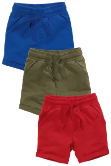 Older Boys Younger Boys Shorts Red | Next USA