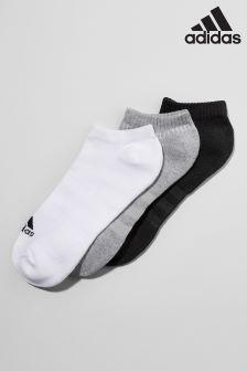 adidas Multi Socks Three Pack