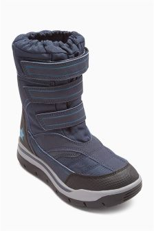 Snow Boots (Younger Boys)