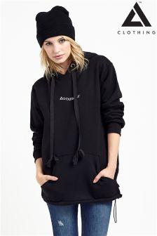 Adolescent Clothing Hoody