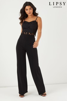 Lipsy High Waisted Trousers
