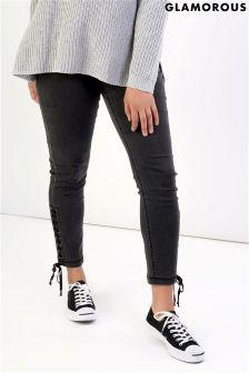 Glamorous Curve Skinny Jeans