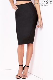 Lipsy Pencil Skirt