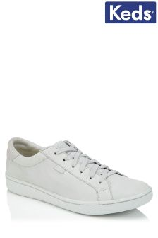 Keds Lace Up Trainers