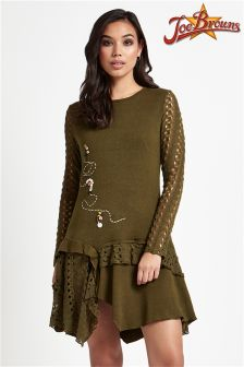 Joe Browns Embroidered Tunic