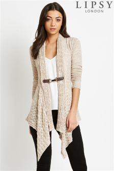 Lipsy Buckle Cardigan