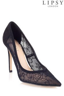 Lipsy Lace Courts