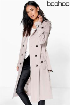 Women's coats and jackets Coats Mac/Trench Mactrench | Next Oman