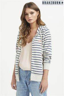 Brakeburn Stripe Hoody