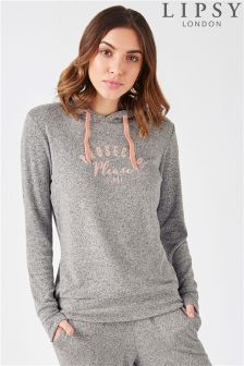 Lipsy Prosecco Please Pyjama Sweater