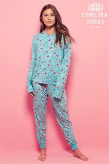 Chelsea Peers Unicorn Pyjama Set