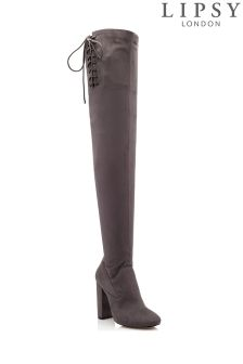 Lipsy Over The Knee Boots