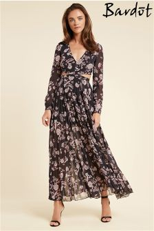 Bardot Winter Floral Dress