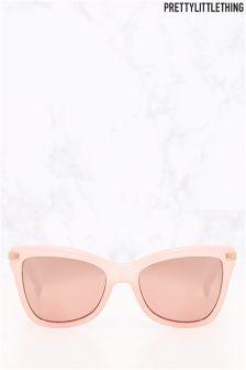 PrettyLittleThing Sunglasses