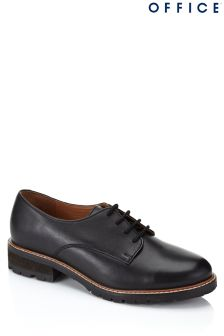 Office Chunky Brogues