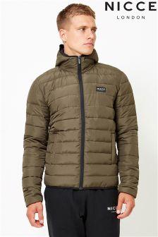 NICCE Padded Jacket